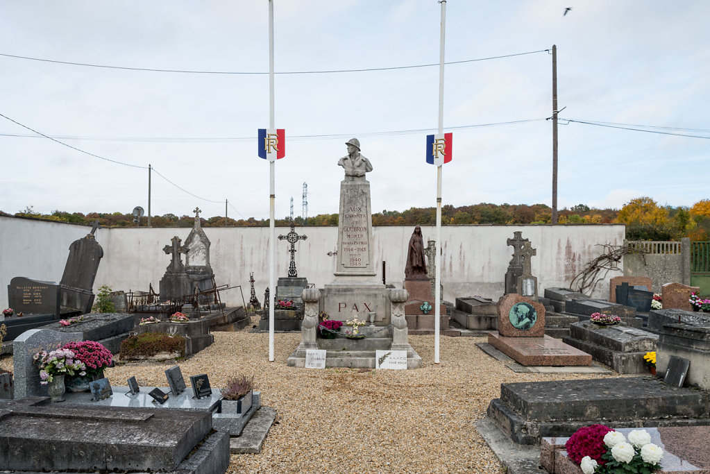 Monuments aux Morts, Seine-Saint-Denis, Île-de-France - 2015, 2016